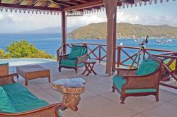 Ravenala House Bequia